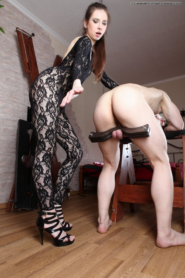 Cock and ball torture (123/166)