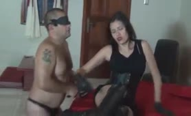Caning - Female Supremacy