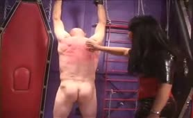 the mistress loves whipping marks
