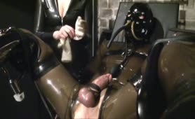 CBT for latex slave