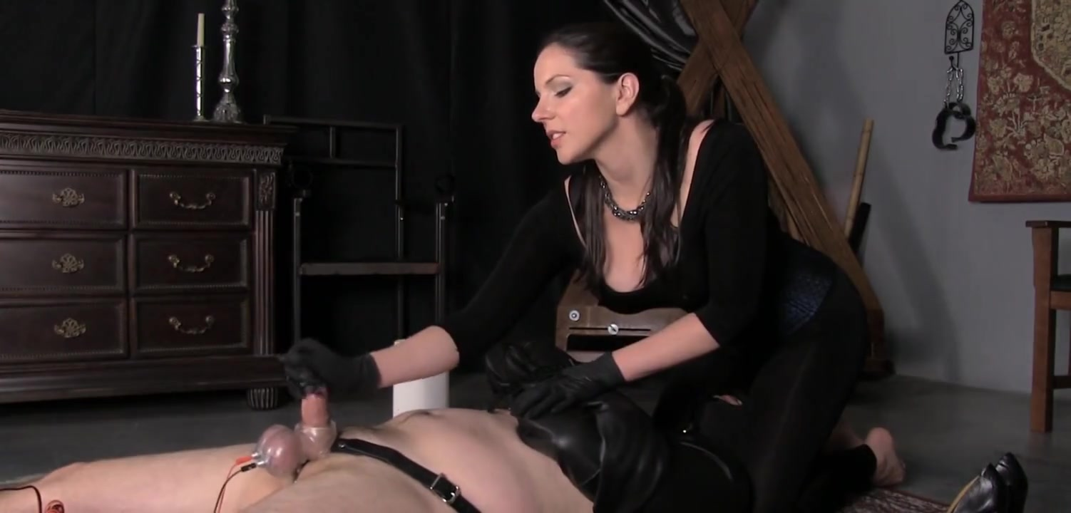 Edging and CBT