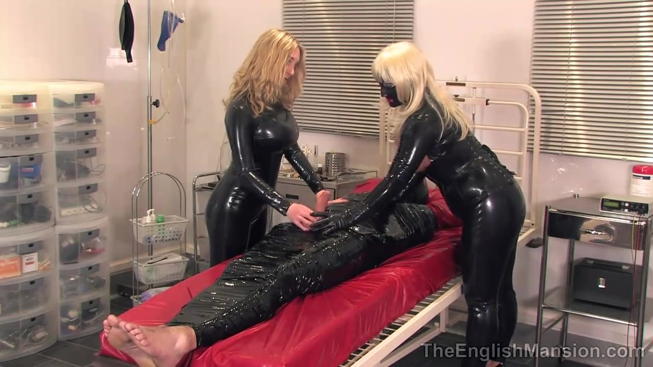 Pain For Pleasure - English Femdom