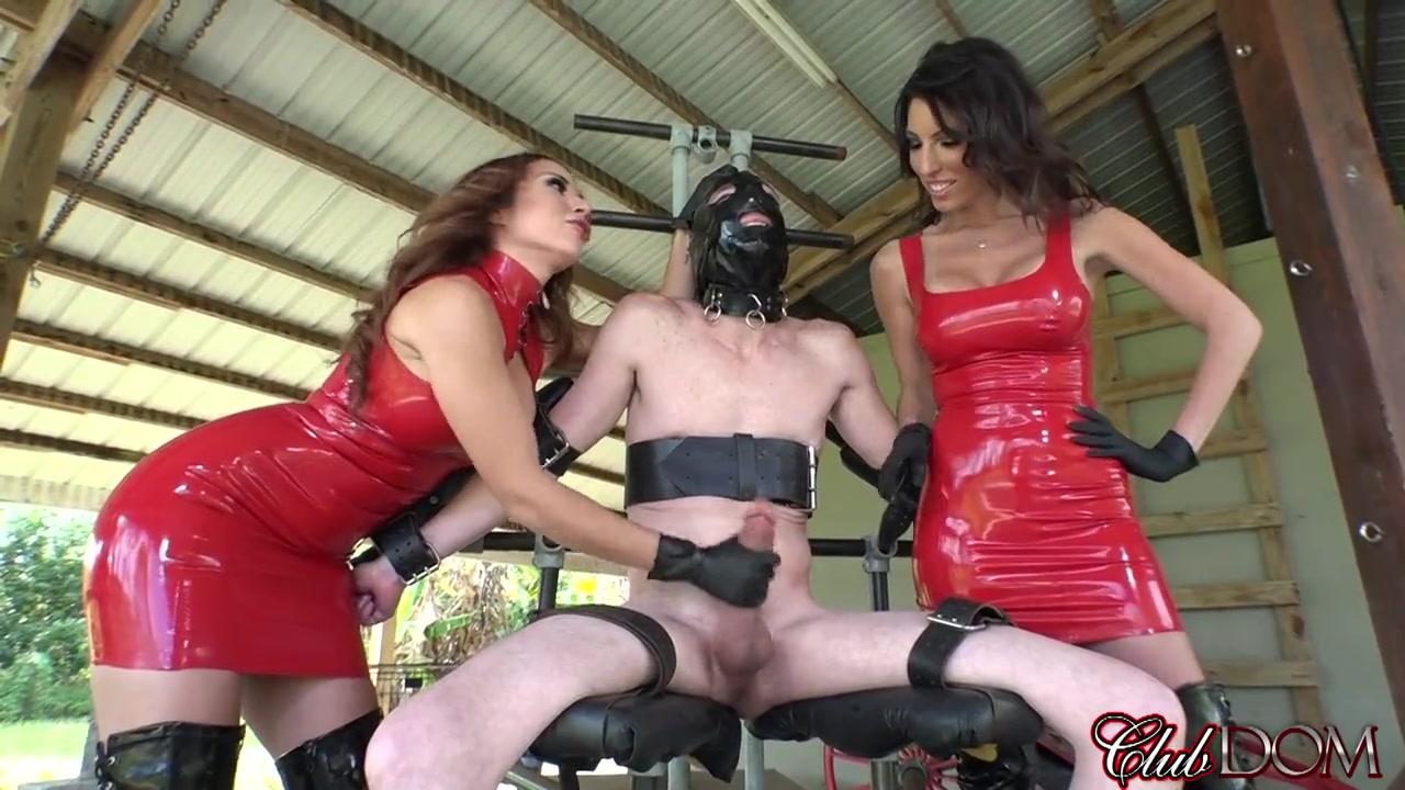 Feeding the Slave
