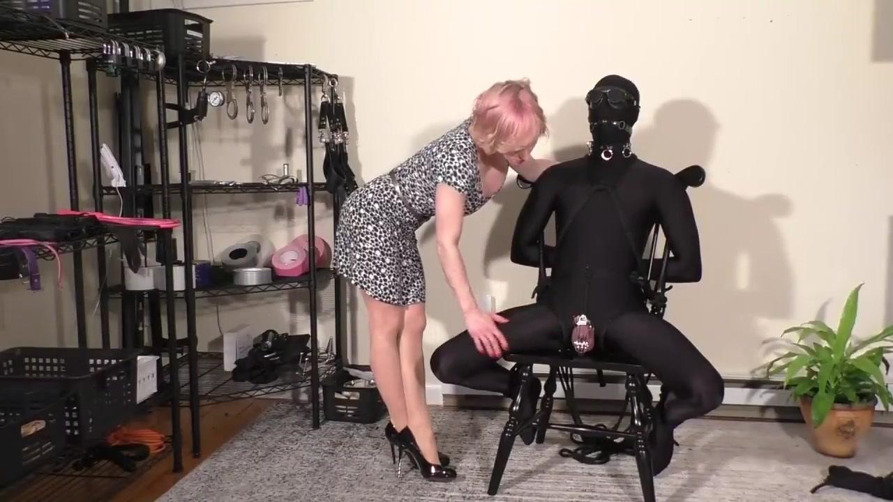 Chastity Misuse
