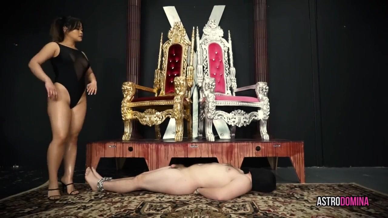 AstroDomina- Human Carpet