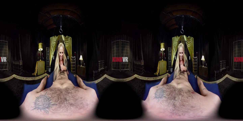 Property of Cherie DeVille - VR