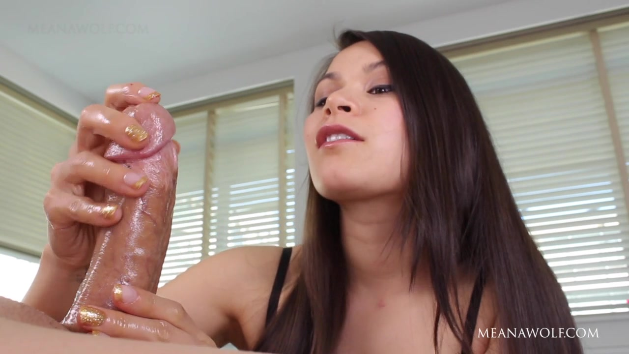 Teased and Edged Handjob