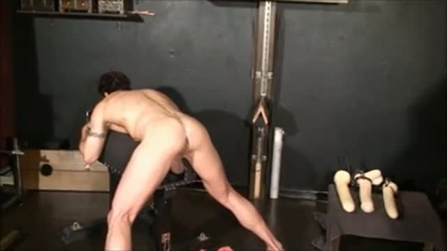 Herrin Tatjana Cruela - monstrous Strap-on Pegging