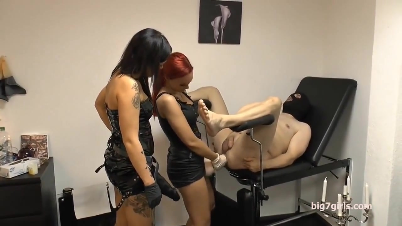 Pegging with enormous ones
