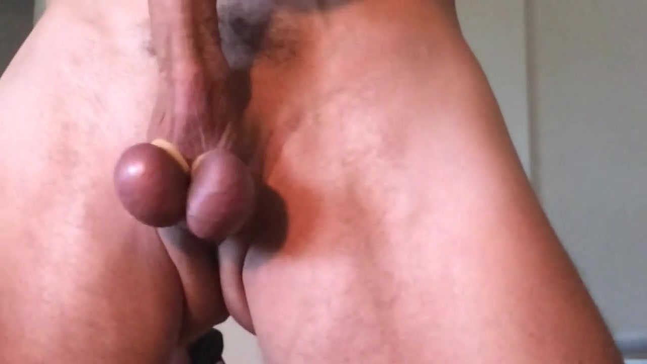 Faggot self CBT