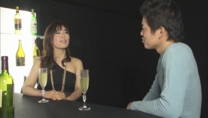 Japanese Femdom Fisting and Hot Wax BDSM