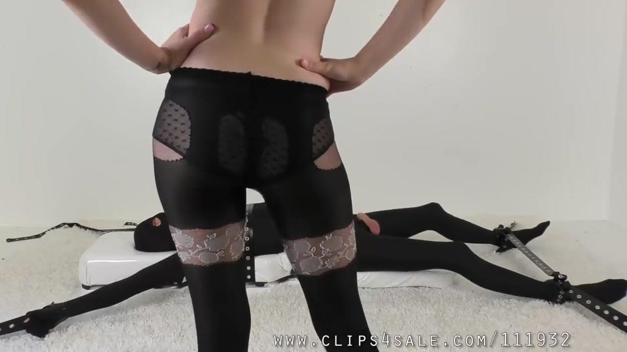 Handjob Torture from Mistress Helix