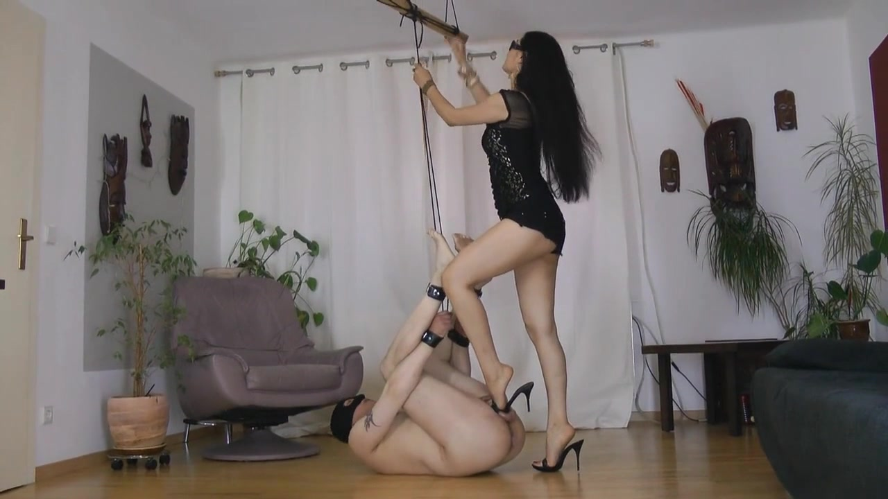 Torturing Balls in a Leash - Part 2