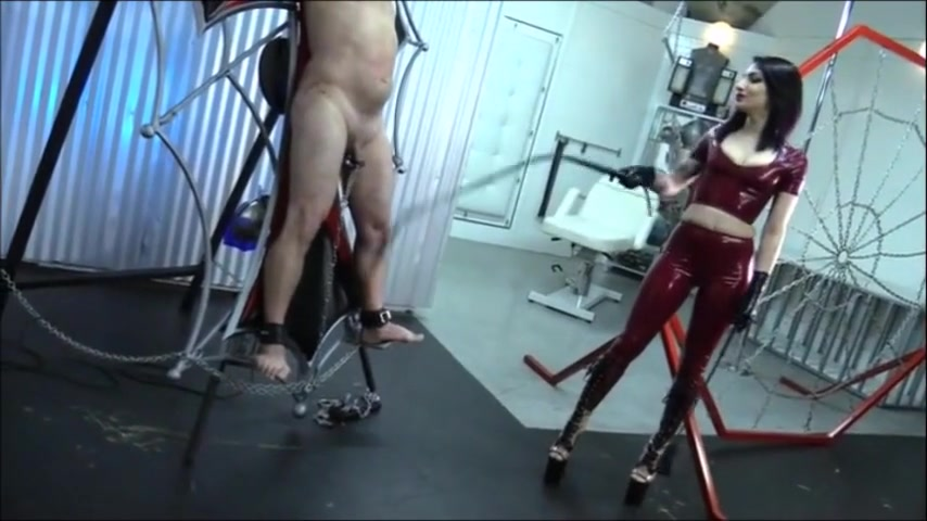 CBT and Whipping
