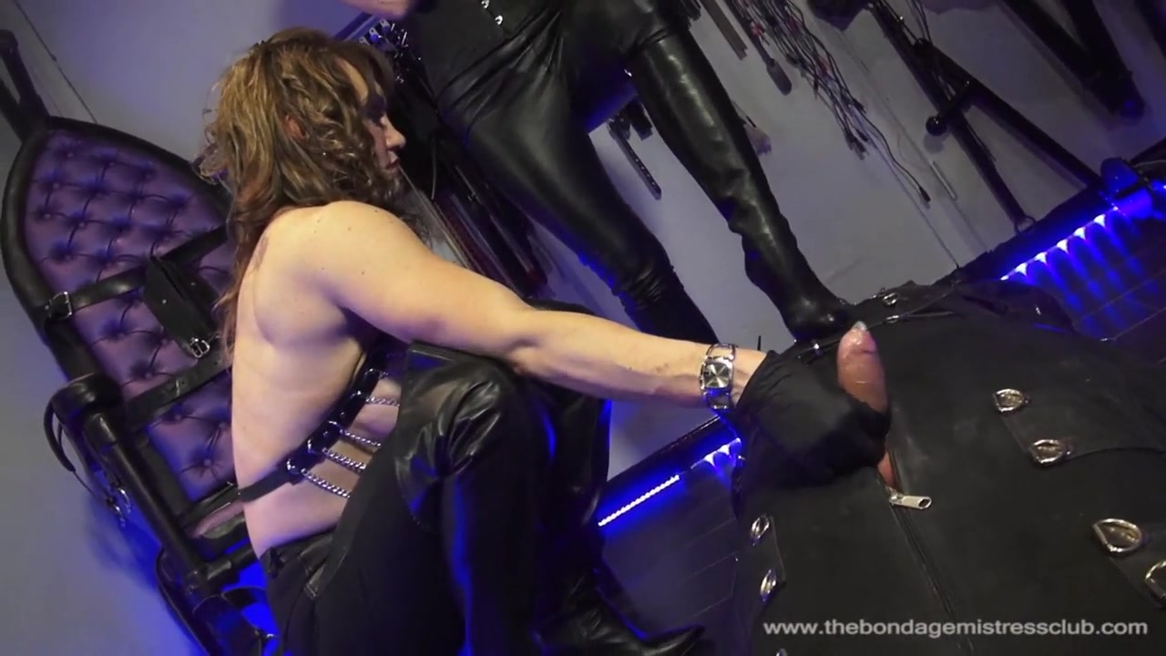 CBT from two Mistresses