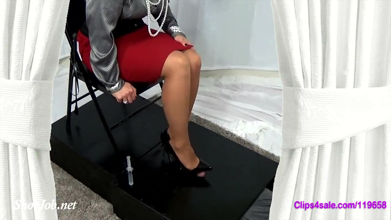 Shoe Job and CBT