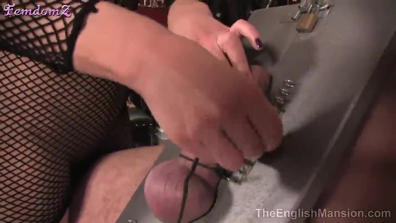 Tied and Fried - CBT