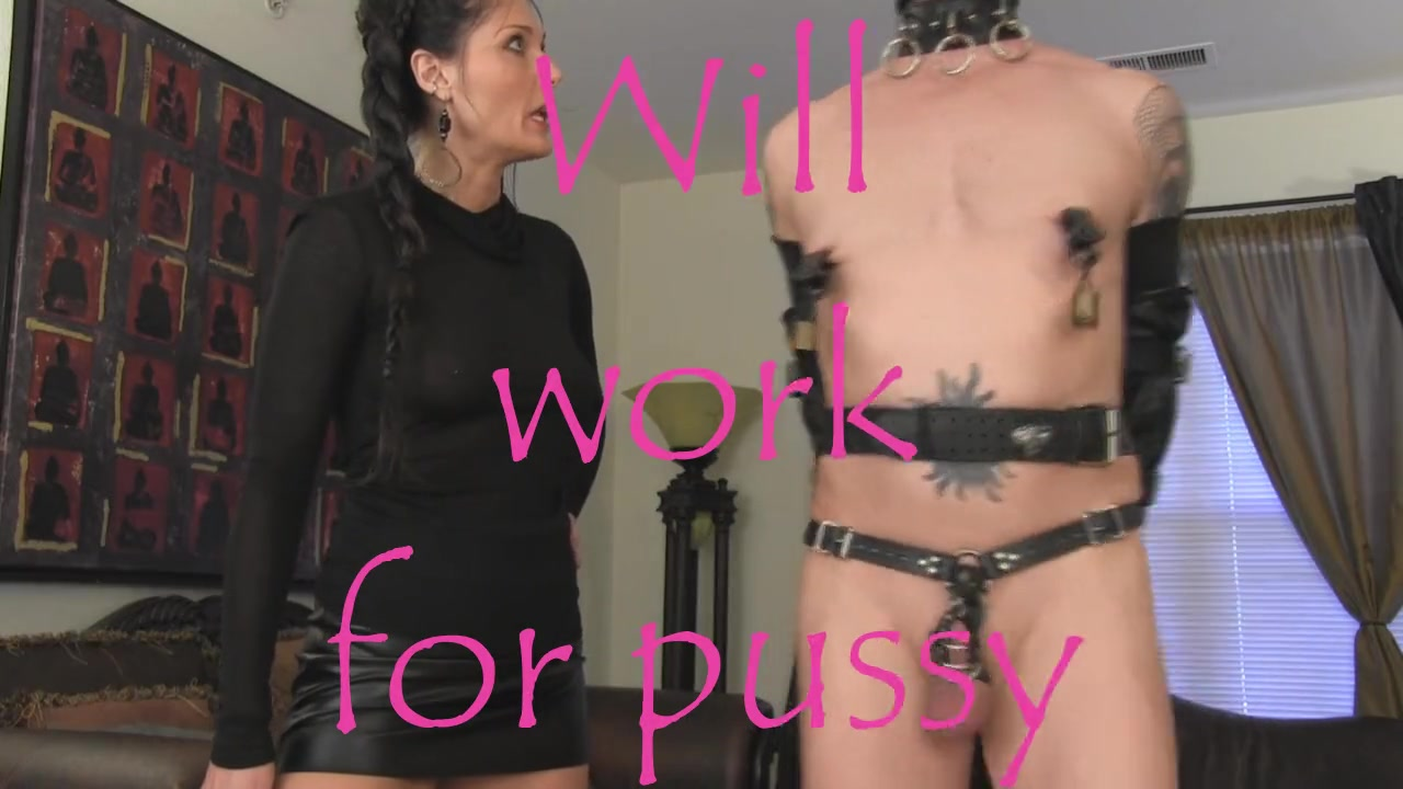 Obey Melanie - Will work for twat