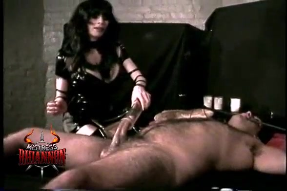 CBT and Domination