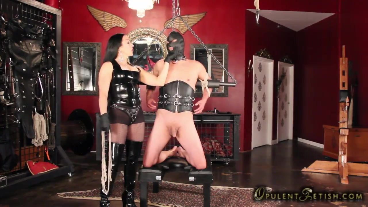 CBT with Mistress Cheyenne
