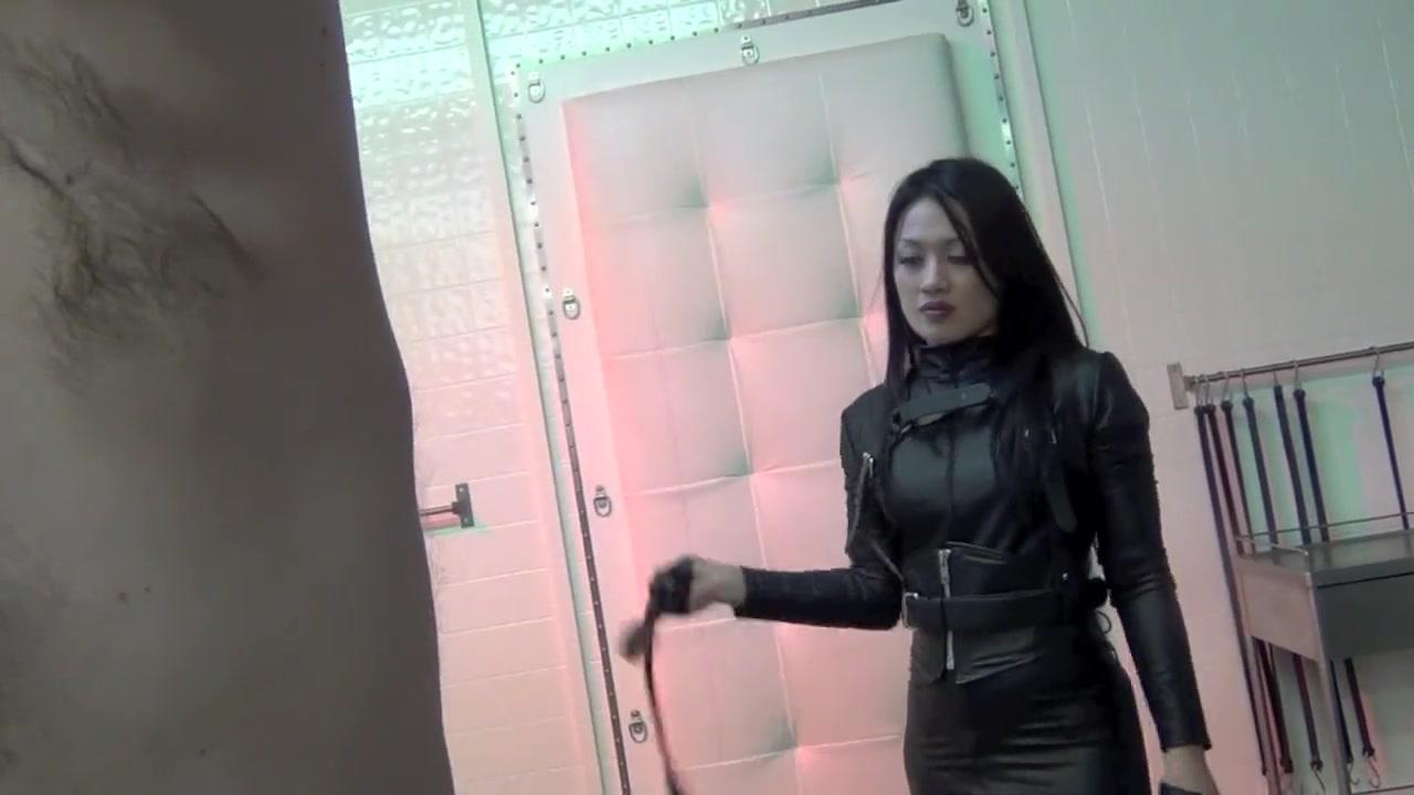 Goddess Miki - Japanese Femdom - Part 2