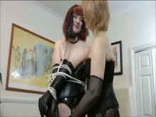 Sissy training - Pathetic slave trained