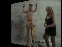 CBT and Whipping for Sissy Ms Sadie