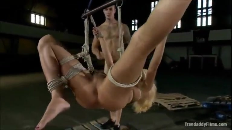 T-Girl domination